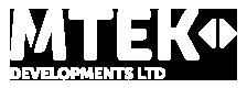 MTEK Developments Ltd